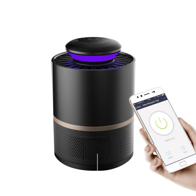 Wi-fi - công nghệ diệt muỗi thông minh