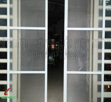 Cửa lưới chống muỗi quận Bình Tân