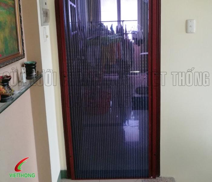 Cửa lưới chống muỗi tại nhà giá rẻ