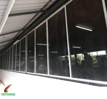 Lưới chống côn trùng cửa sổ chất lượng
