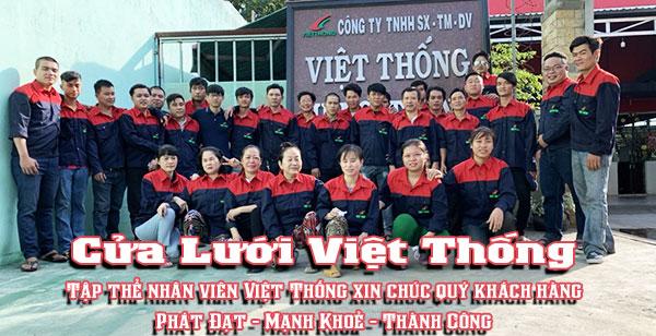 tap the nhan vien cua luoi viet thong