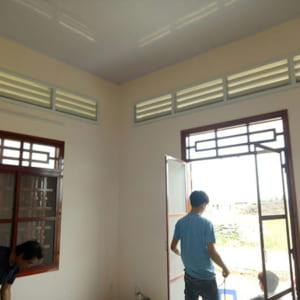 Cửa lưới chống muỗi VTCD3 tại TPHCM GIÁ TỐT
