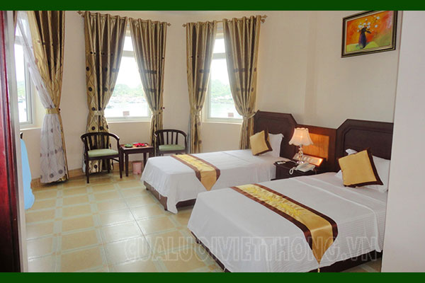 Tạo không gian an toàn và sạch bóng côn trùng cho khách sạn