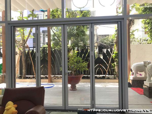 Cửa lưới chống muỗi văn phòng chất lượng bạn nên chọn