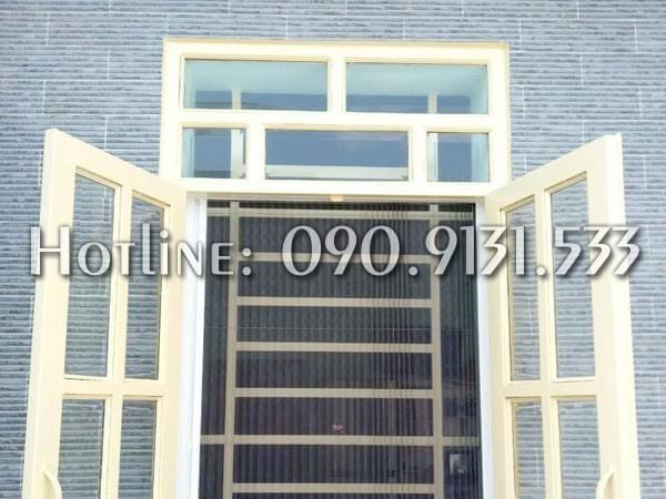 Cửa lưới ngăn côn trùng cửa sổ