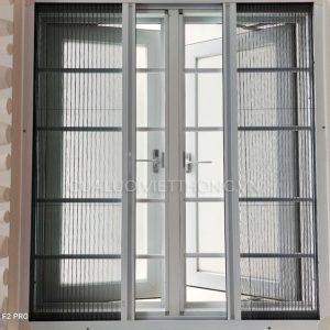 Cửa lưới chống côn trùng cửa sổ