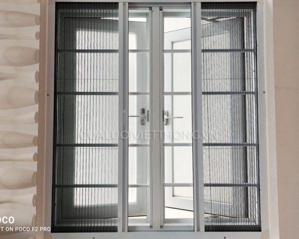 Lưới chống côn trùng cửa sổ – Giải pháp chống côn trùng vào nhà dans Blogs product-cua-luoi-chong-muoi-cao-cap-2-600x479