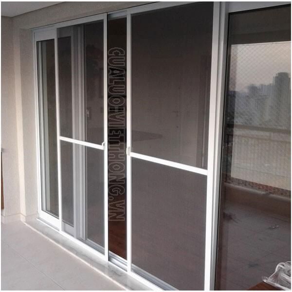 Cửa lưới phòng chống và ngăn chặn các loại côn trùng tại Việt Thống Hưng Thịnh