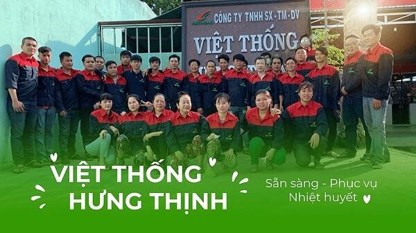 Nhà sản xuất cửa lưới chống muỗi dạng lùa Việt Thống