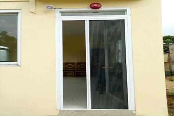 Cửa lưới chống muỗi cửa chính bảo vệ hoàn hảo cho mọi nhà