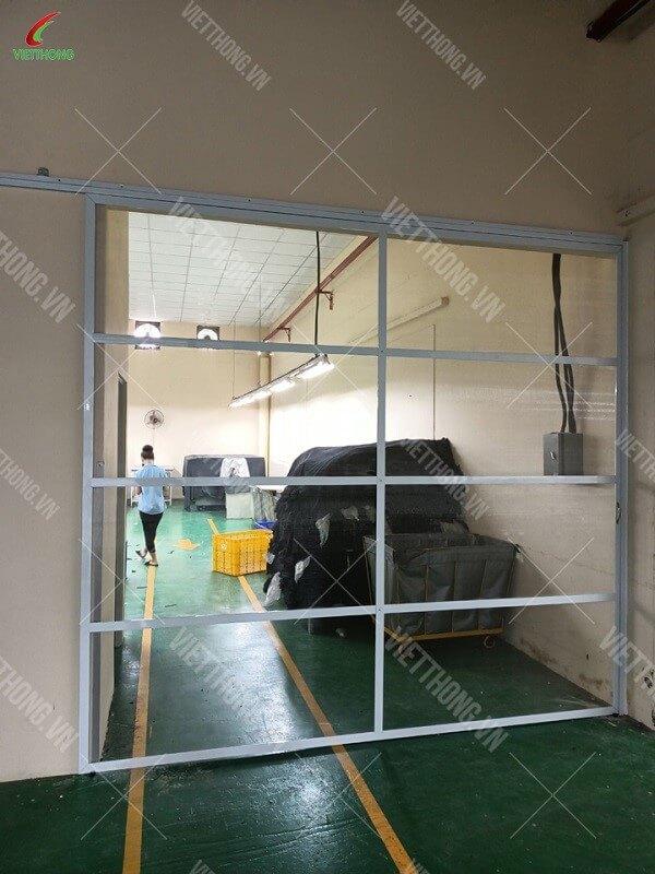 Cửa lưới chống muỗi Việt Thống đi đầu về chất lượng, giá cả